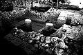 תל קסילה החפירות ומוצגים בתחום מוזזיאון הארץ 05.jpg