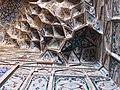 مقرنس محراب مدرسه مظفری مسجد جامع اصفهان.jpg
