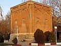 گنبد غفاریه مراغه=Gunbad-i ghaffaryeh, Maragha - panoramio (2).jpg