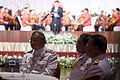 นายกรัฐมนตรี ร่วมงานเลี้ยงรับรองเนื่องในวันกองทัพบก ณ - Flickr - Abhisit Vejjajiva (8).jpg