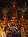 หมู่พระประธาน โบสถ์วัดตะคร้ำเอน Takhram En Temple - panoramio (1).jpg