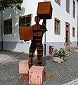 """Jongleur"" von Uli Lamp - panoramio.jpg"