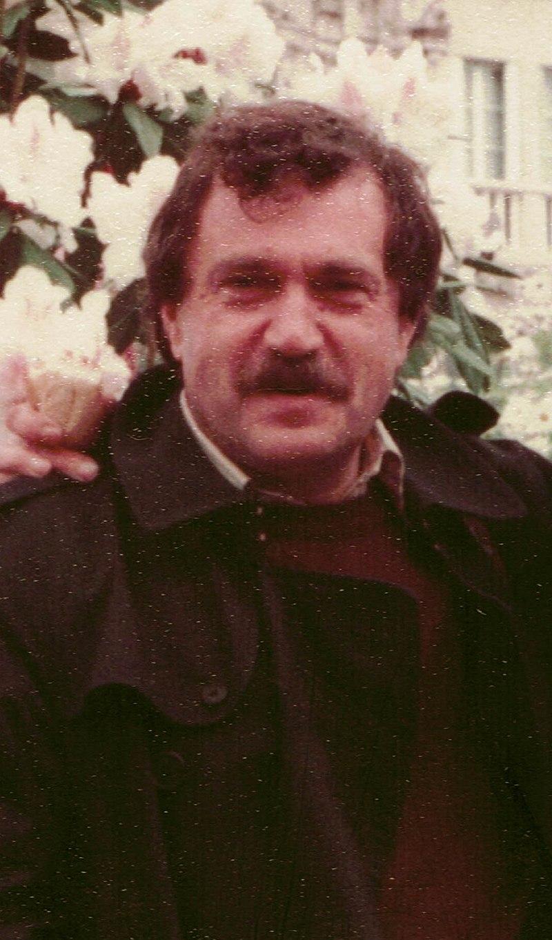 В. П. Аксёнов