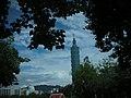 光復南路260巷前攝影 - panoramio - Tianmu peter.jpg