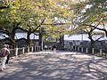 北の丸公園入り口 - panoramio (1).jpg