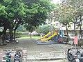 民有街25巷旁的小公園20100222.JPG