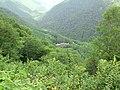 泡の湯旅館 Awanoyu at Shirahone Spa - panoramio.jpg
