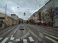 芬兰赫尔辛基 Mannerheimintie, Helsinki, Finland - panoramio.jpg