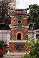 藍田書院敬聖亭 Lantian Academy Jingsheng Pavilion - panoramio.jpg