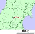 鉄道路線図 JR仙山線.png