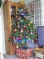 -2019-12-03 Christmas tree, Trimingham (1).JPG