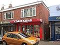 -2020-01-08 Coast Kebab house, New Street, Cromer.JPG