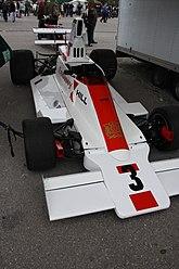 011 9tes ATM Unter der Bavaria - Oldtimertreffen auf der Theresienwiese Hill GH2 Formel I