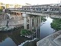 03335jfSan Jose del Monte City Bulacan Caloocan City Bridge Riverfvf 07.jpg