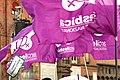 0469 - Bandiere di Arcilesbica in Piazza Maggiore - Bologna Pride 2012 - Foto Giovanni Dall'Orto, 9 giugno 2012.jpg