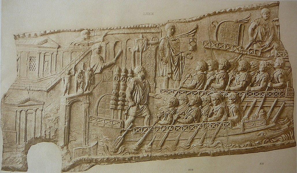 trajan's column - image 3