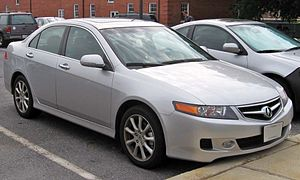 2011 Acura  on Acura Tsx Accessories