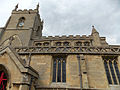 07 Aslackby St James, exterior- South Aisle from south.jpg
