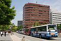 090502 Asahi Shinbun Kumamoto Office Kumamoto Japans02s3.jpg