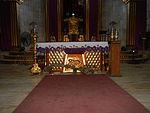 09090jfSaint Francis Church Bells Meycauayan Heritage Belfry Bulacanfvf 12.JPG