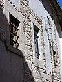 097 Cal Jaques (Mollerussa), façana pge. Jacint Verdaguer.JPG