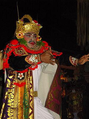 Gambuh - Image: 09 05 07 ngayah GAMBUH Batuan ( 2007 — PI Cs ) — 11 arya