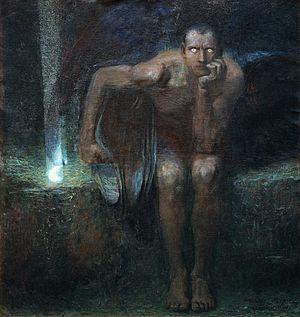 Devil S Painting Film
