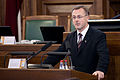 11.Saeimas deputātu svinīgais solījums (6253107435).jpg