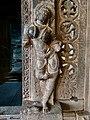 11th century Panchalingeshwara temples group, Kalyani Chalukya, Sedam Karnataka India - 14.jpg
