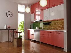 кухня приміщення вікіпедія