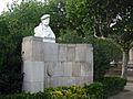 121 Monument a Joaquim Vayreda, parc de la Ciutadella.JPG