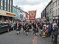 12th July Celebrations, Omagh (6) - geograph.org.uk - 880212.jpg