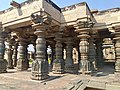 12th century Mahadeva temple, Itagi, Karnataka India - 103.jpg