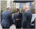 130415 Kikwete Pres Tanzania bij Timmermans Catshuis 2251 (12746467574).jpg