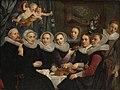 131-Theodorus Schrevelius en zijn gezin aan tafel.jpg