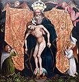 1420 Heilige Dreieinigkeit (Gnadenstuhl) Gemäldegalerie anagoria.jpg
