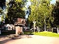 """1492. Брянск. Памятник """"Лесные сараи"""".jpg"""