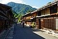 150606 Tsumago-juku Nagiso Nagano pref Japan45n.jpg
