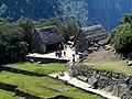 153 Sacred Rock Machu Picchu Peru 2416 (14977330858).jpg