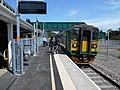 153 at Kenilworth station (1).jpg