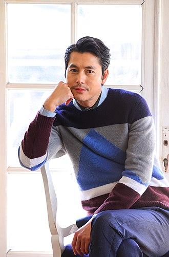 Jung Woo-sung - Jung Woo-sung in 2016