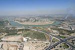 160731-D-PB383-021 Tigris River flows through Baghdad, July 2016.JPG