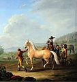 1786 Pforr Pferdemarkt anagoria.JPG