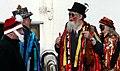 18.12.16 Ringheye Morris Dance at the Bird in Hand Mobberley 006 (31615127061).jpg