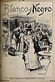 1894-07-07, Blanco y Negro, Salida del expréss en la estación del Norte, Méndez Bringa.jpg