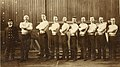 1905 World Artistic Gymnastics Championship Dutch team members.jpg