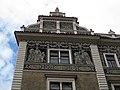 190 Casa U Bechyňů, façana del carrer Skořepka.jpg