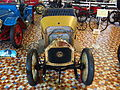1910 Le Zebre, 1 cylinder, at the Musée Automobile de Vendée pic-2.JPG