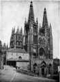 1911 Britannica-Architecture-Burgos Cathedral.png