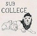 1923 Locust yearbook p. 063 (Sub College).jpg